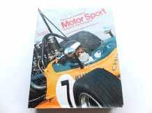 Encyclopedia Of Motor Sport  (Georgano 1970)